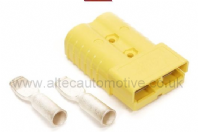ANDERSON SB-350 YELLOW (350 Amp) POWER CONNECTOR RANGE